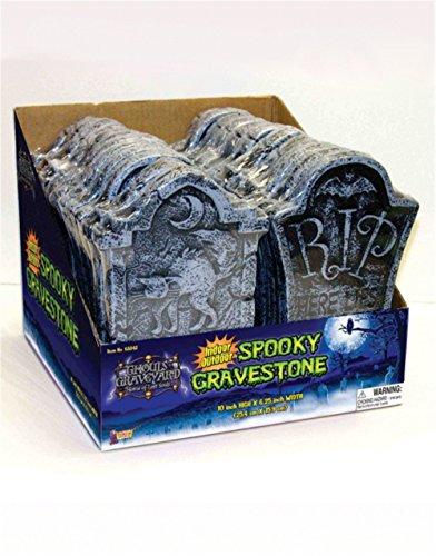 Gravestones For Halloween (10