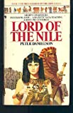 Lord of the Nile, Peter Danielson, 0553271873