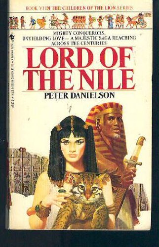 LORD OF THE NILE, Danielson, Peter