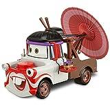 Disney Cars 2 Kabuki Mater – Die Cast 1:48 Scale
