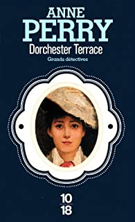Dorchester Terrace, Perry, Anne