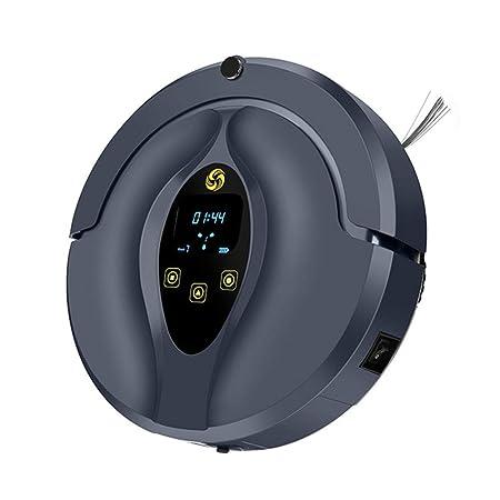 Aspirador robótico, control de la aplicación de WIFI, carga ...