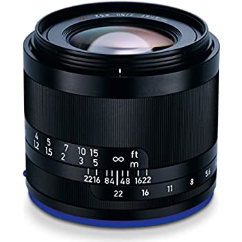 Zeiss Loxia 35mm f/2 Biogon T Lens for Sony E Mount & Alpha 7 Cameras