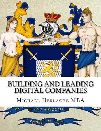 Building and Leading Digital Companies pdf epub
