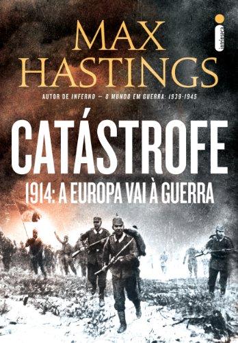 Catástrofe (Portuguese Edition)