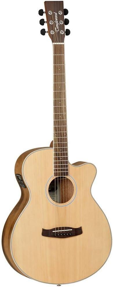 Tanglewood Super Folk Cut DBT SFCE OV Electro-Acoustic Guitar