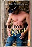 Bargain eBook - Fit For A King