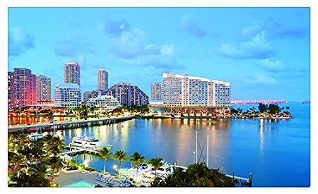 Estados Unidos costa Miami ciudades Tourist Souvenir muebles ...