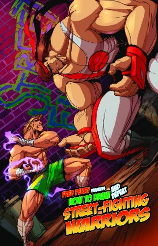 Download How To Draw & Defeat Street-Fighting Warriors Supersize (How to Draw Manga) pdf epub