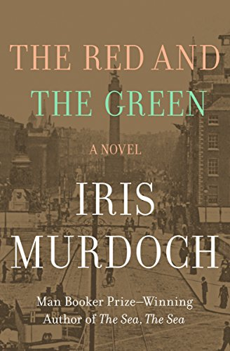 The Red and the Green: A Novel cover