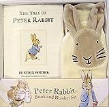 Best Newborn Books - Peter Rabbit Book and Blanket Set Review