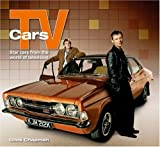 TV Cars, Giles Chapman, 1844253929