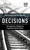 img - for Decisions: The Complexities of Individual and Organizational Decision-Making book / textbook / text book