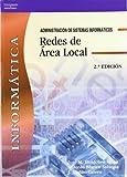 img - for Redes de Area Local: Informatica: Administracion de Sistemas Informaticos (Spanish Edition) book / textbook / text book
