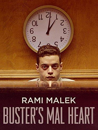 DVD : Buster's Mal Heart