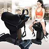 Electric Horse Riding Exercise Health Filtness Equipment Gym Machine Fitness