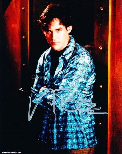 NICHOLAS BRENDON as Xander Harris - Buffy The Vampire Slayer Genuine Autograph from Celebrity Ink