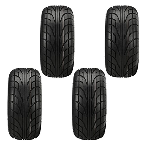 22x10-10 DOT Street Tires - Set of 4 for sale  Delivered anywhere in USA