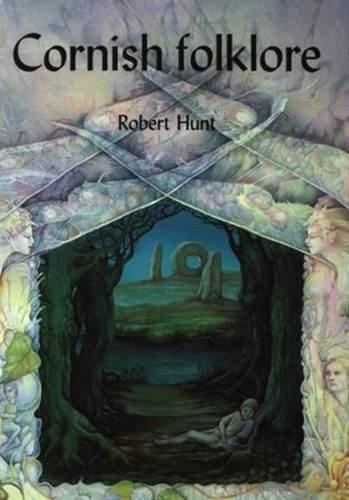 Cornish Folklore ebook