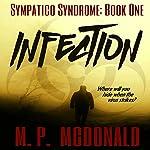 Infection: A Pandemic Survival Novel: Sympatico Syndrome, Book 1 | M.P. McDonald
