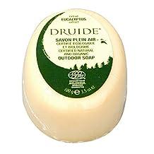 DRUIDE Ecotrail Soap Bar, 100g