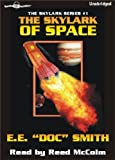 img - for The Skylark of Space by E.E. Doc Smith (Skylark Series, Book 1) from Books In Motion.com book / textbook / text book