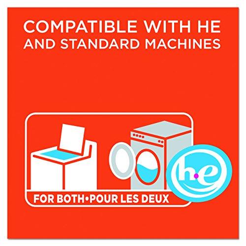 Amazon.com: Tide PGC 93126CT 00037000892588 Pods, Laundry Detergent, Ocean Mist (Pack of 140): Industrial & Scientific