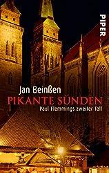 Pikante Sünden: Paul Flemmings zweiter Fall (Paul-Flemming-Reihe, Band 2)