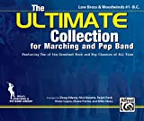 The ULTIMATE Collection for Marching and Pep Band, Doug Adams, Nick Baratta, Ralph Ford, Victor López, Shane Porter, 073906925X