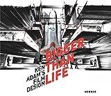 Bigger Than Life : Ken Adam´s Film Design