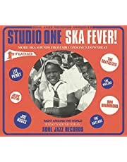 Studio One Ska Fever: More Ska Sounds