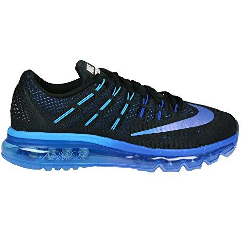 885179303837 UPC 806771 040 Nike Air Max 2016, Laufschuhe
