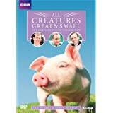 All Creatures Great and Small: Series 7