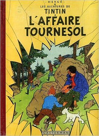 LAffaire Tournesol