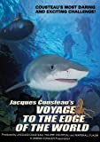 Jacques Cousteau's Voyage to the Edge of the World [DVD] [Import]