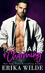 Tall, Dark and Charming (Tall, Dark and Sexy Series Book 1)