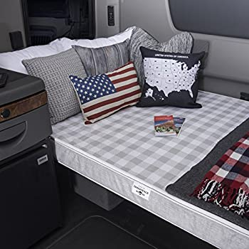 Amazon Com 10 Inch Soft Sleeper 5 5 Twin Xl Rv Truck
