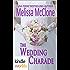 Four Weddings and a Fiasco: The Wedding Charade (Kindle Worlds Novella)