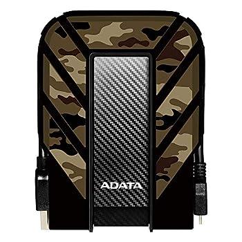Image of ADATA AHD710Mp External HDD 2TB