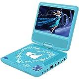 Lexibook - DVDP6FZ - Frozen Portable DVD Player