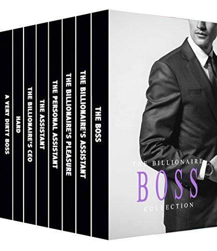 The Billionaire Boss (Sea Life Short Set)