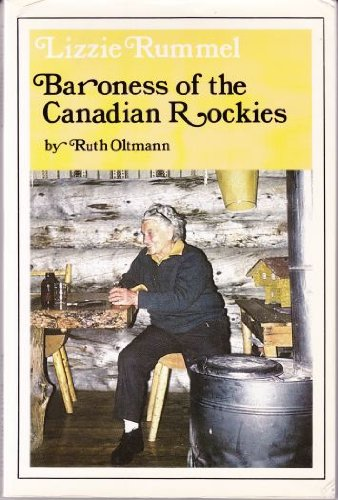 Lizzie Rummel Baroness Canadian Rockies product image