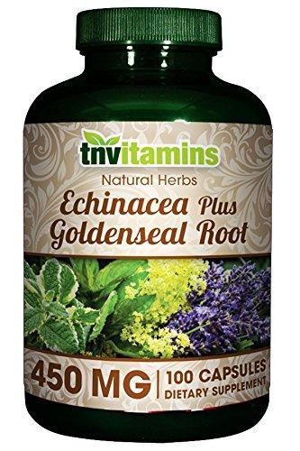Herbal Actives Goldenseal - 8
