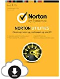 Norton Utilities (For 3 PCs) [Download Code]