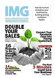 IMG - Internet Marketing Guides Magazine