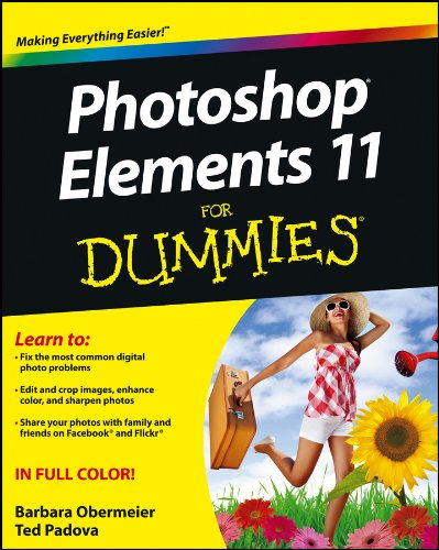 [PDF] Photoshop Elements 11 For Dummies Free Download | Publisher : For Dummies | Category : Computers & Internet | ISBN 10 : 1118408217 | ISBN 13 : 9781118408216
