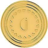 Jewelebration 24k (995) Yellow Gold Precious Coin