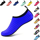 XMiniLife Quick-Dry Water Sport Shoes Athletic Sneakers Aqua Socks