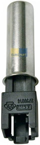 Sonda de temperatura NTC, sensor para resistencia lavadora Bauknecht Whirlpool–Nº: 481228219485