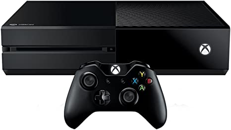 Microsoft Xbox One 1TB Console - Black (5C6-00056): Amazon.es ...